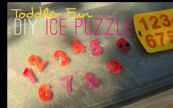 ice puzzle